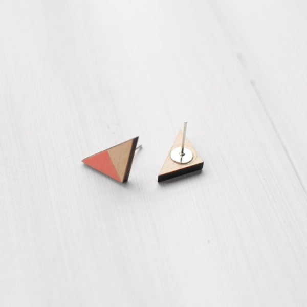 Triangle Corail