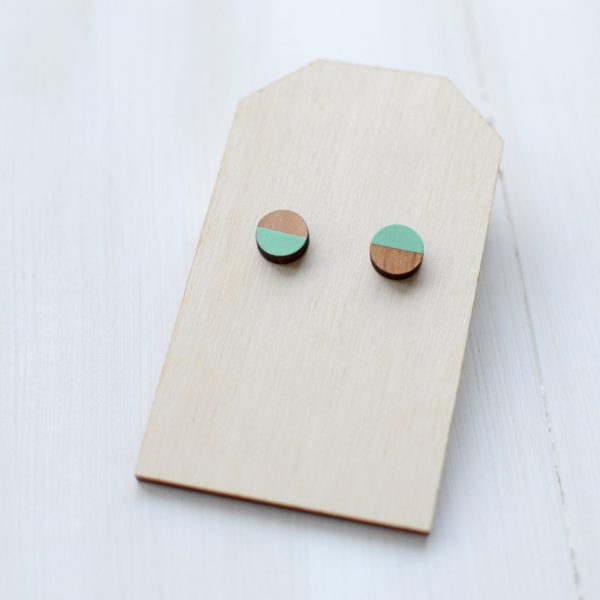 Bicolore Mint