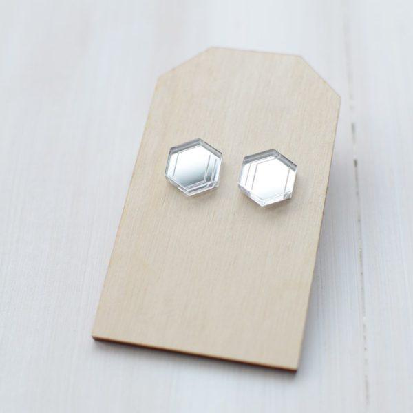 Hexa Silver